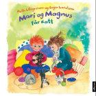 Mari og Magnus får katt