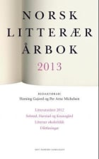 Norsk litterær årbok 2013