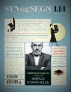 Syn og segn. Hefte 1-2014