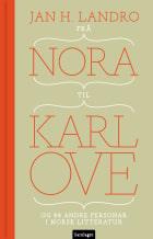 Frå Nora til Karl Ove