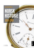 Norsk historie 1814-1905
