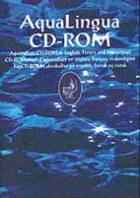 AquaLingua CD-ROM