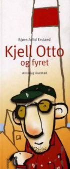 Kjell Otto og fyret