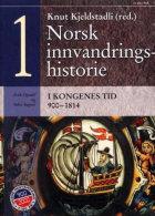 Norsk innvandringshistorie. Bd. 1-3