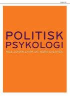 Politisk psykologi