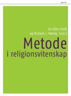 Metode i religionsvitenskap
