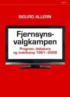 Fjernsynsvalgkampen