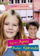 Jeg er: Agnes, ønsker: kjæreste