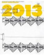 Norsk kunstårbok 2013 = Norwegian art yearbook 2013 : a comprehensive outlook on today's Norwegian art