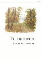Til naturen