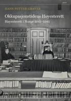 Okkupasjonstidens Høyesterett