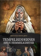 Tempelriddernes siste hemmeligheter