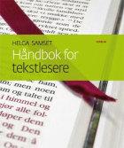 Håndbok for tekstlesere