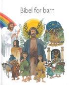 Bibel for barn