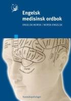 Engelsk medisinsk ordbok