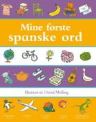 Mine første spanske ord