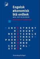 Engelsk økonomisk blå ordbok