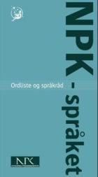 NPK-språket