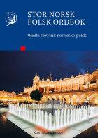 Stor norsk-polsk ordbok = Wielki slownik norwesko-polski