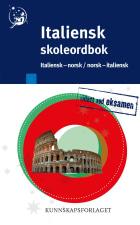 Italiensk skoleordbok