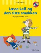 Lasse-Leif og den siste smokken