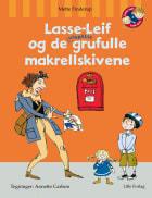 Lasse-Leif og de virkelig grufulle makrellskivene