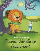 Kaninen Kamilla og Løva Leonid