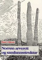 Norrøn arverett og samfunnsstruktur