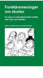 Foreldremeninger om skolen