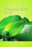 Naturalytelser fra A til Å