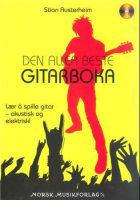 Den aller beste gitarboka