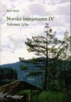Norske innsjønamn IV