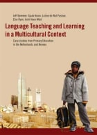 Language teaching and learning in a multicultural context