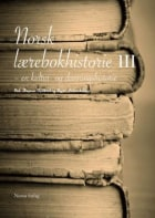 Norsk lærebokhistorie III