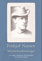 Fridtjof Nansen minneforelesninger