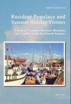 Resident populace and sommer holiday visitors