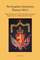 Norwegian-American essays 2014