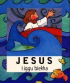 Jesus siggu biekka
