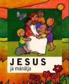 Jesus ja mánátja
