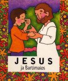 Jesus ja Bartimaios