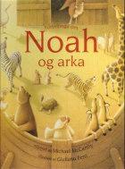 Forteljinga om Noah og arka