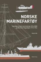 Norske marinefartøy