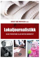 Lokaljournalistikk