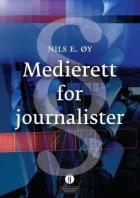 Medierett for journalister
