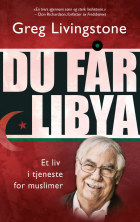 Du får Libya