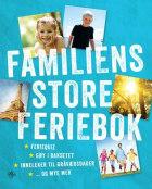 Familiens store feriebok