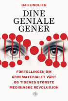 Dine geniale gener
