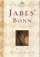 Jabes' bønn