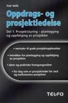 Oppdrags- og prosjektledelse