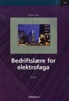 Bedriftslære for elektrofaga